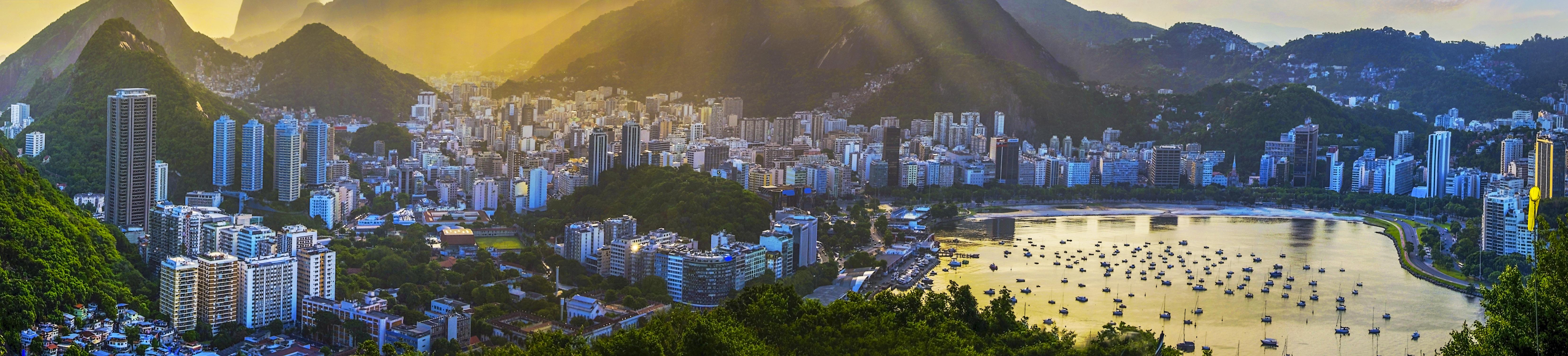 Quels sont les dangers à éviter lors d'un circuit au Brésil ?