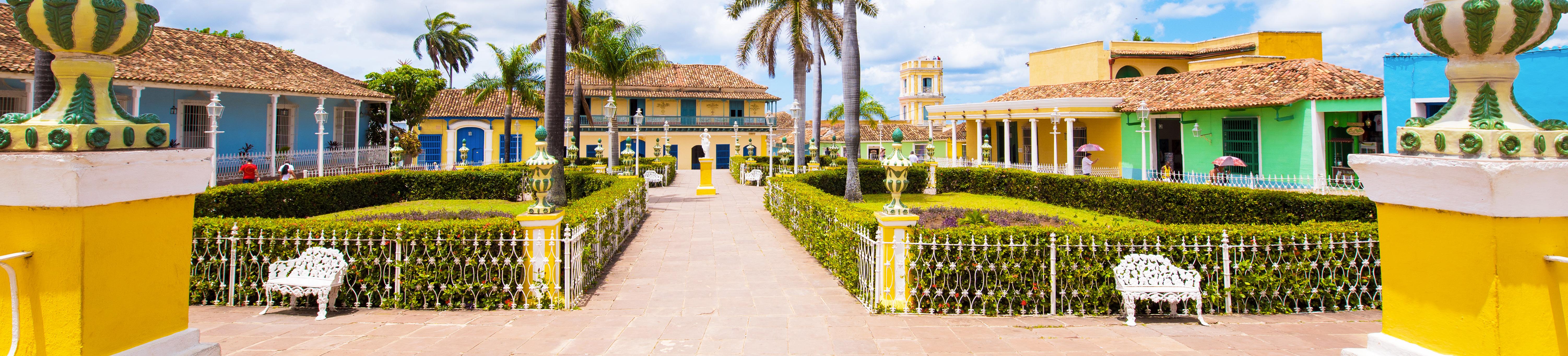 Aller à Cuba pas cher