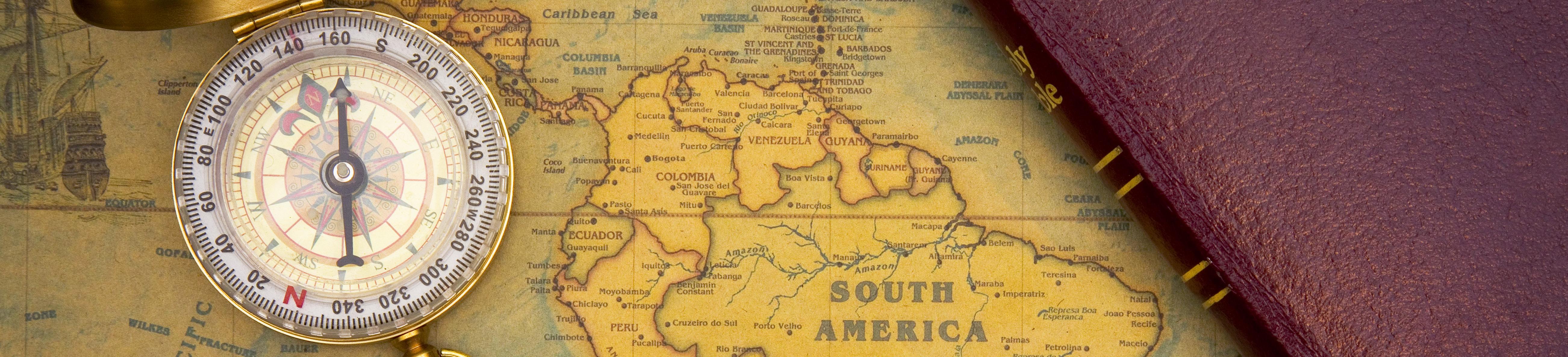 Quelles sont les formalités administratives pour un circuit au Brésil ?