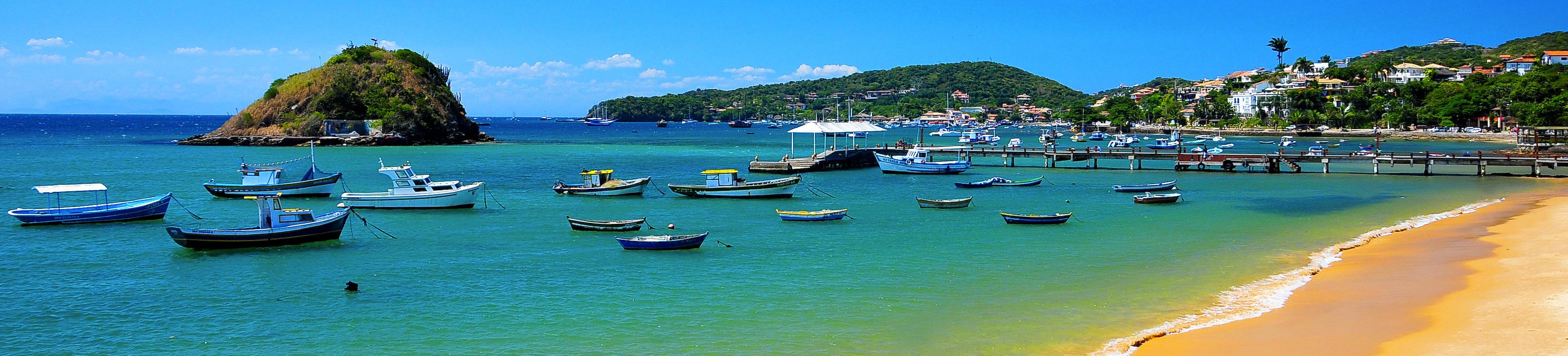 Météo au Brésil