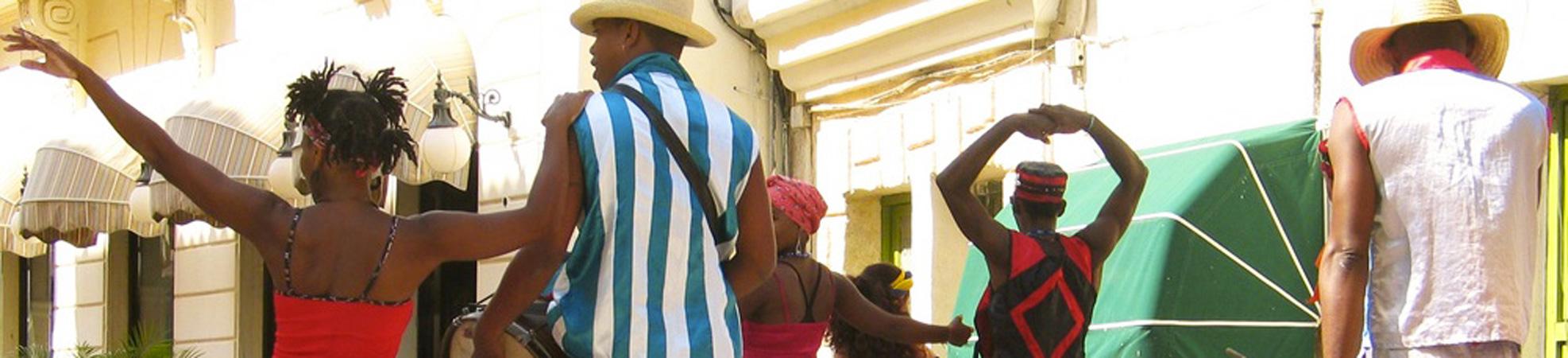 Tradition et artisanat à Cuba