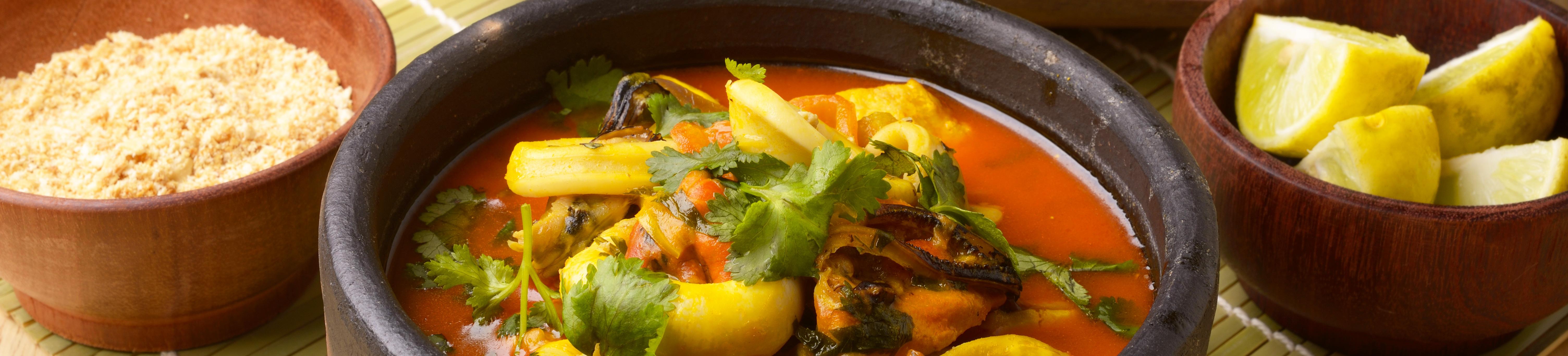 Les spécialités culinaires au Brésil