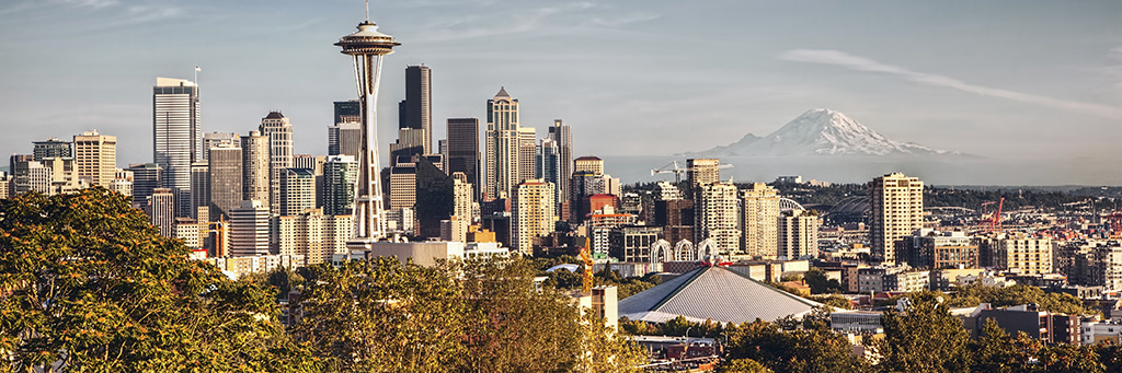 Découverte du Seattle Center