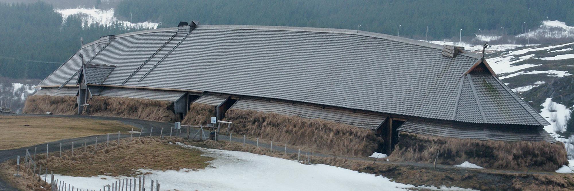 Musée Lofoten Hus Galleri