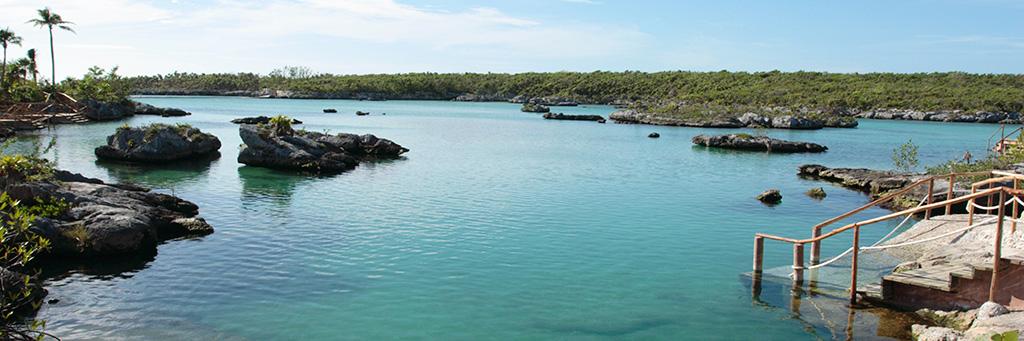 Parc aquatique de Xel Ha