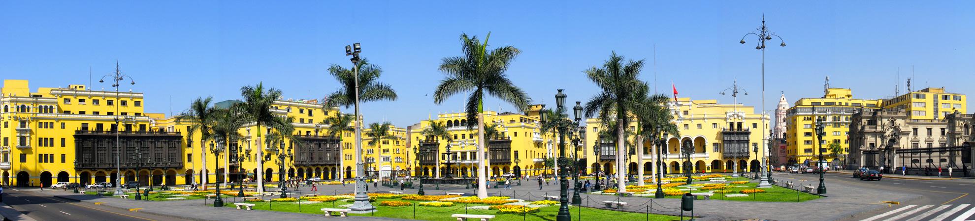 Aller au Pérou pas cher