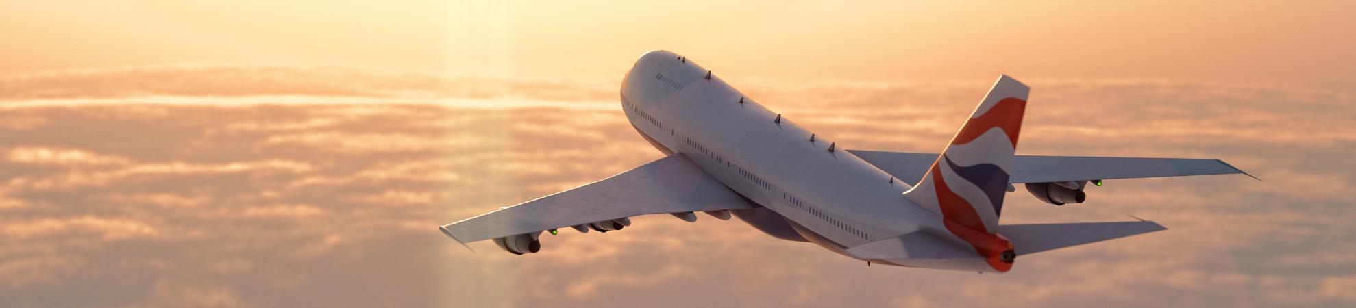Aller en Nouvelle-Zélande en avion