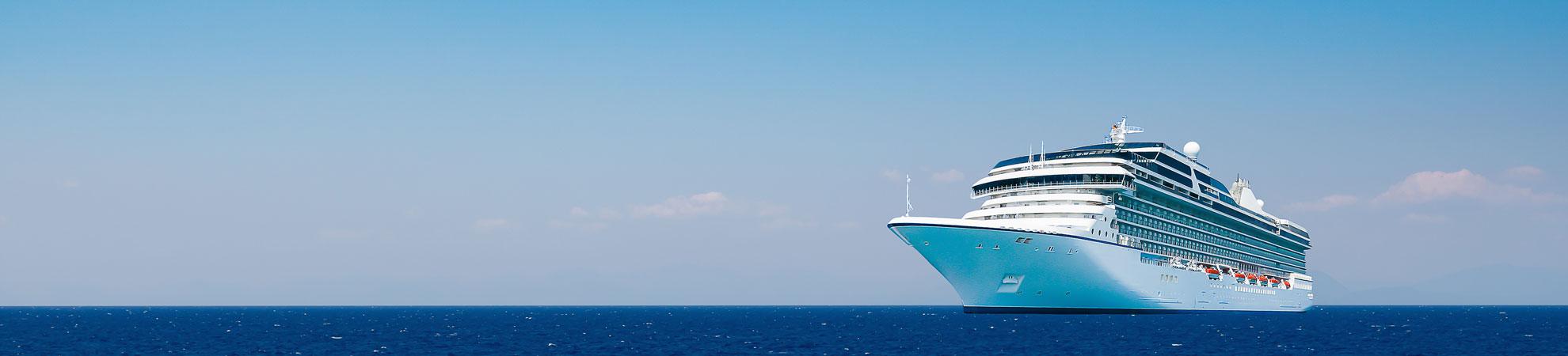 Comment aller au Japon en bateau ?