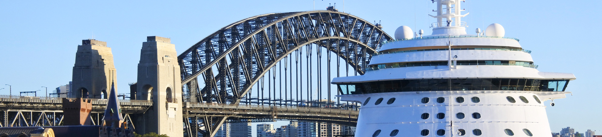 Aller en Australie en bateau