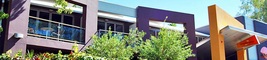 Aurora Alice Springs - Alice Springs