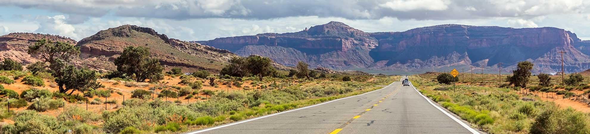 Voyage aux Etats Unis en autotour : L'ouest américain
