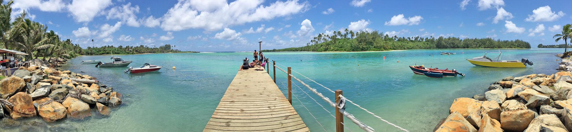 Comment bien se comporter à l'arrivée en Polynésie