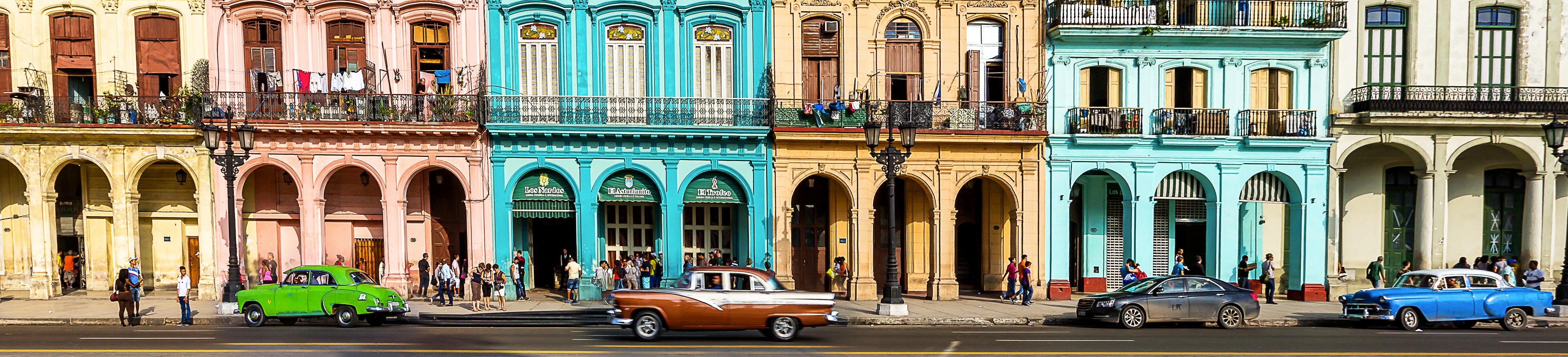 Top 10 d'un voyage à La Havane