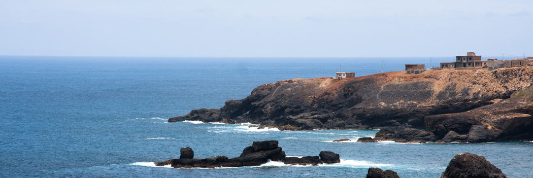 Excursion journée découverte de l'île de Brava