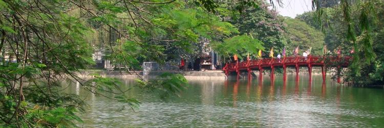 Une journée de visite classique de Hanoï