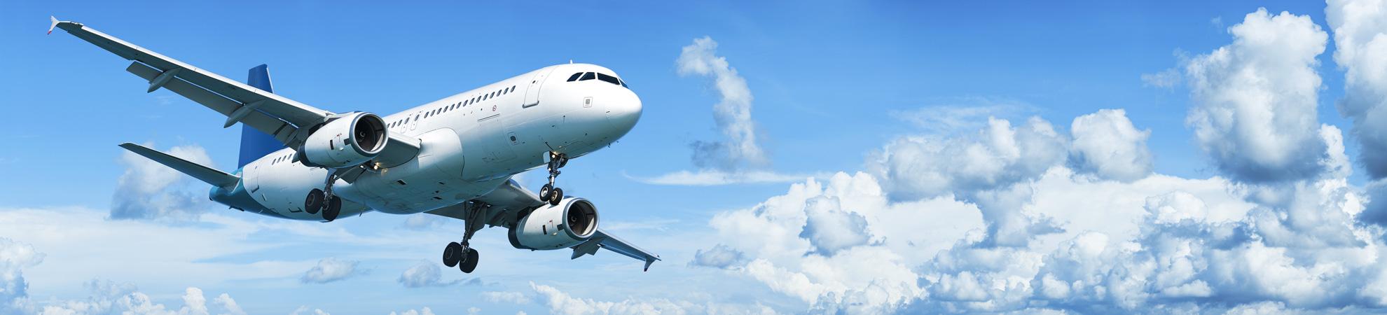 Comment aller en Chine en avion ?