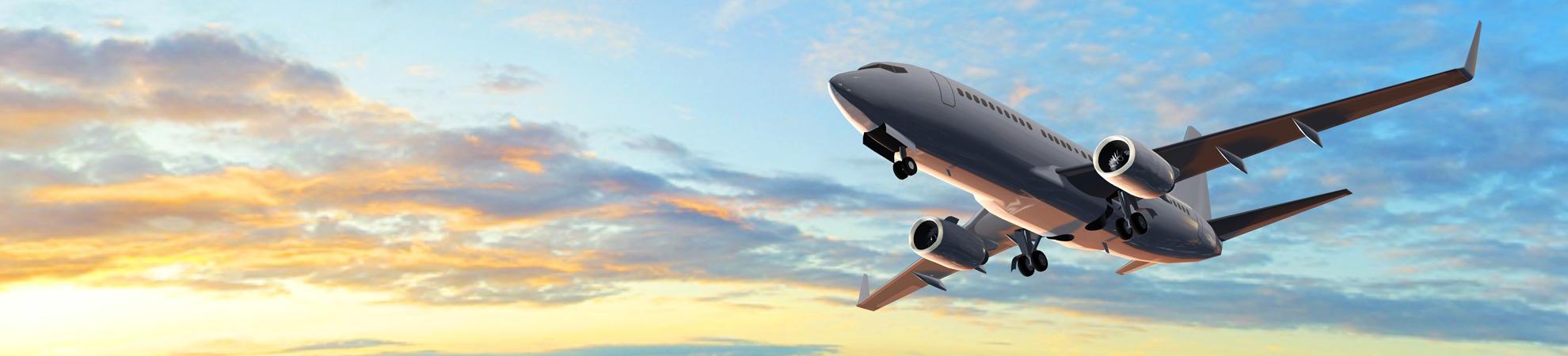 Comment aller en Indonésie en avion