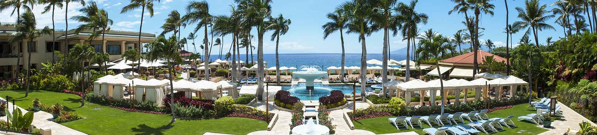 Comment choisir son hôtel ou motel Hawaii : tout savoir sur les hôtels dans cette destination paradisiaques