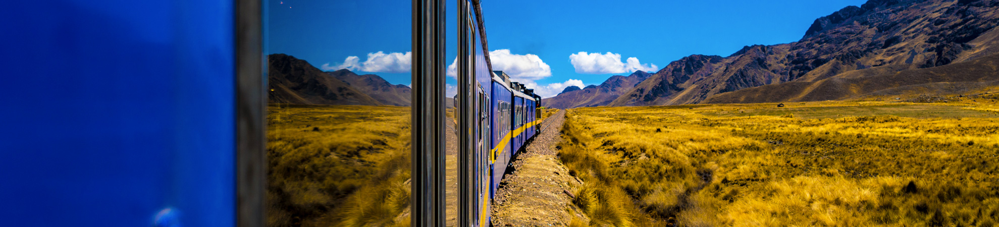 Comment se déplacer pendant votre séjour au Pérou ?