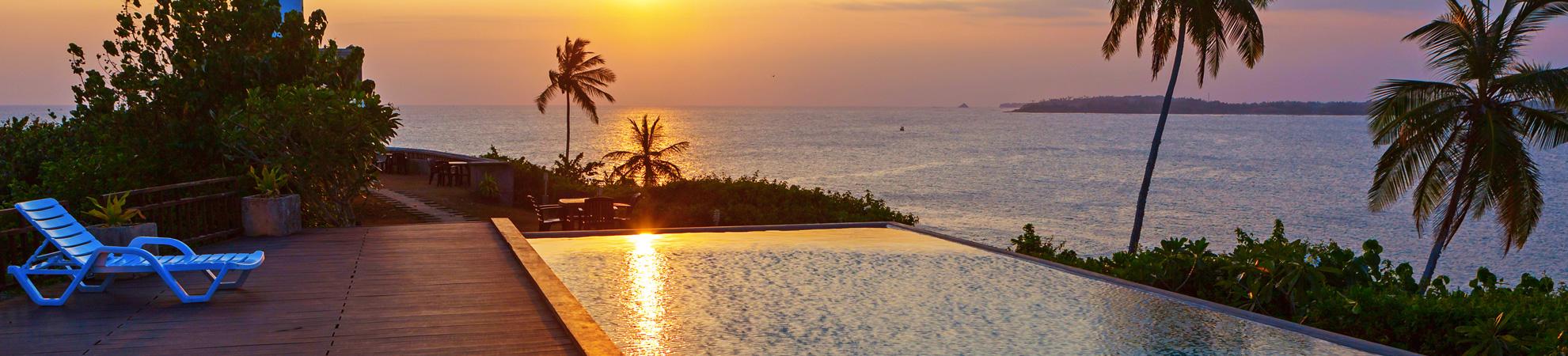 Comment se loger pendant votre séjour au Sri Lanka