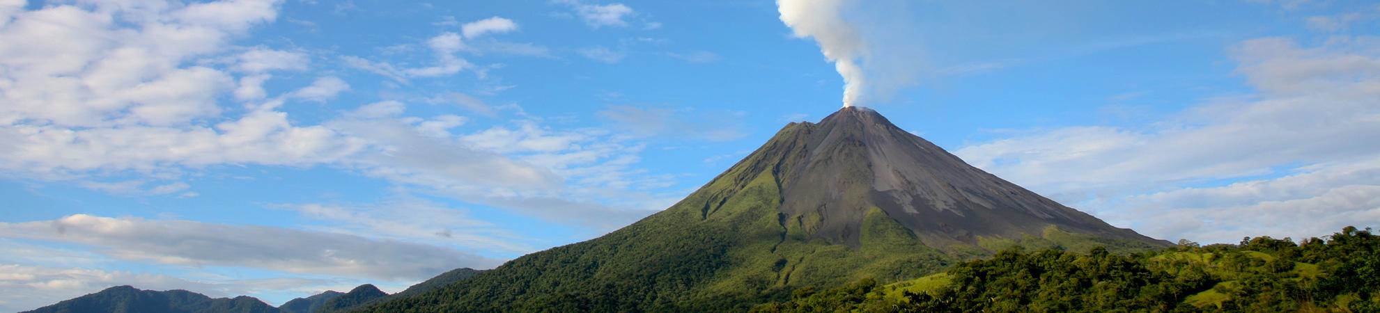 Costa Rica : Les dangers sur place