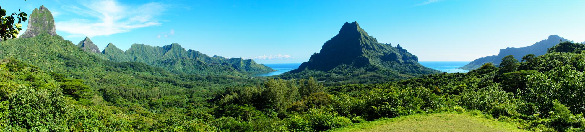 Quels sont les dangers à éviter lors d'un circuit en Polynésie