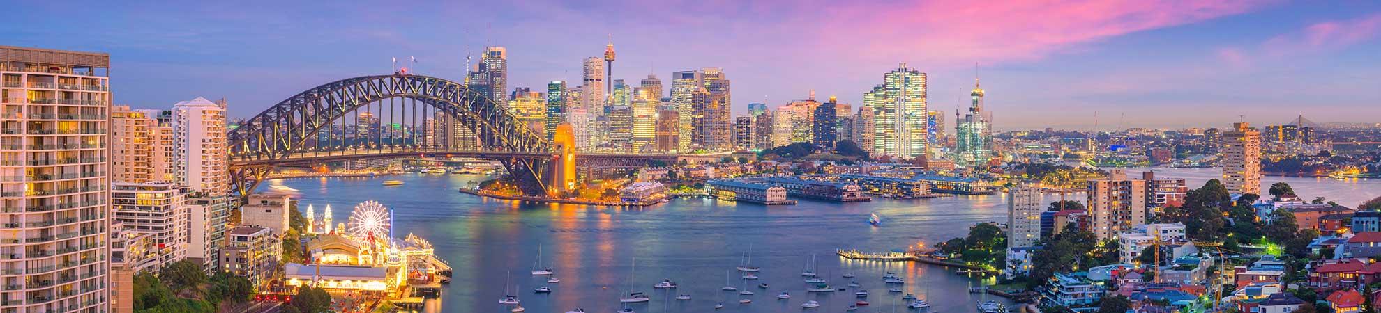 Festivités et jours fériés en Australie