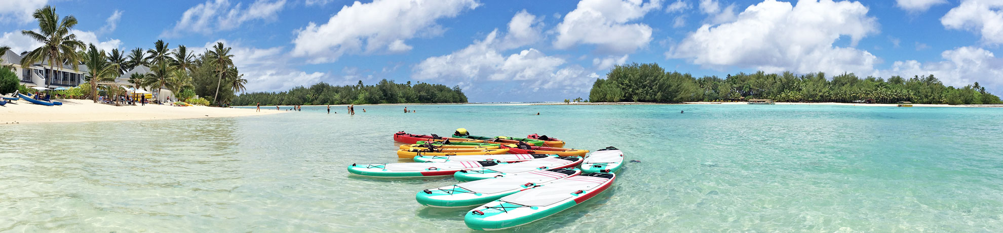 Les festivités et jours fériés en Polynésie