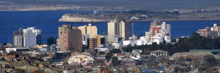 Hotel Gran Madryn - Puerto Madryn