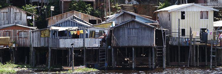 Manaus (Amazonie)