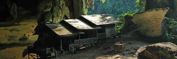 Parc National de Mulu