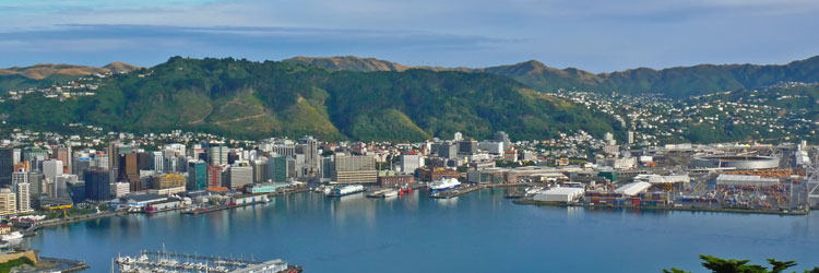 Mercure - Wellington
