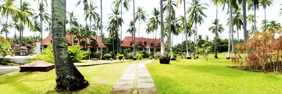 Bahura Resort - Dumaguete
