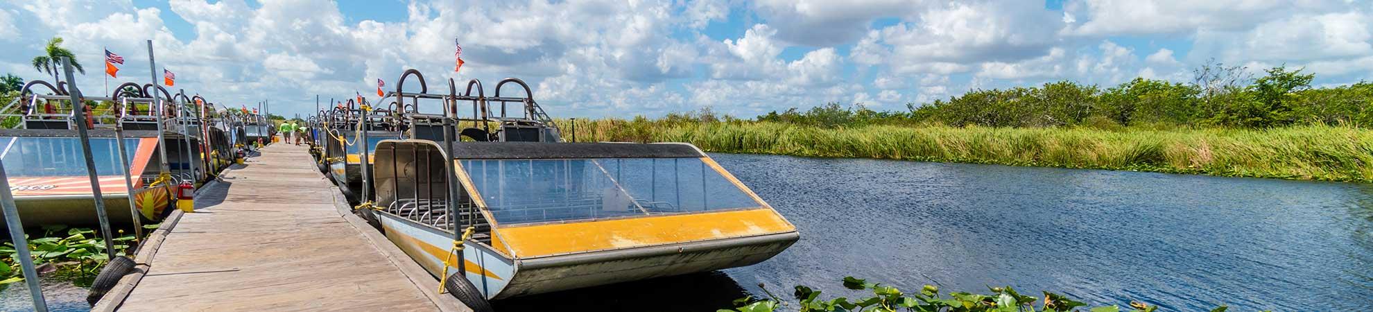 Floride parcs d'attractions