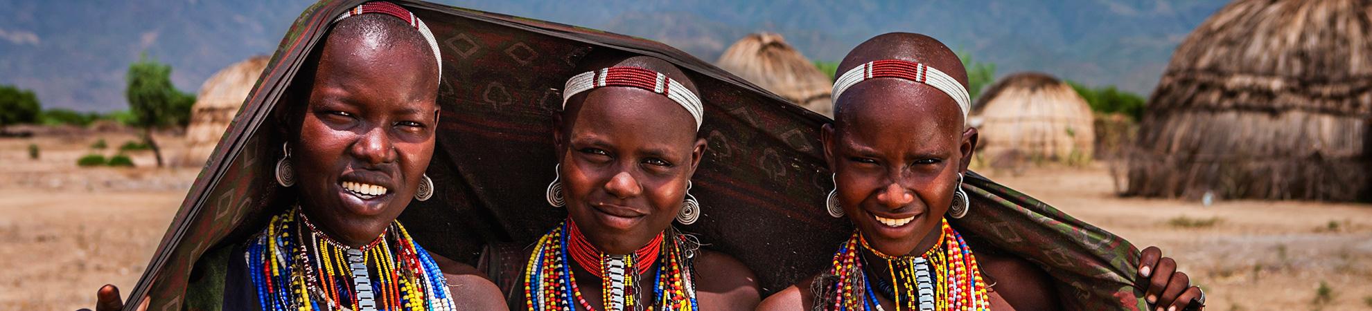 Top 10 : voyage de noce tanzanie