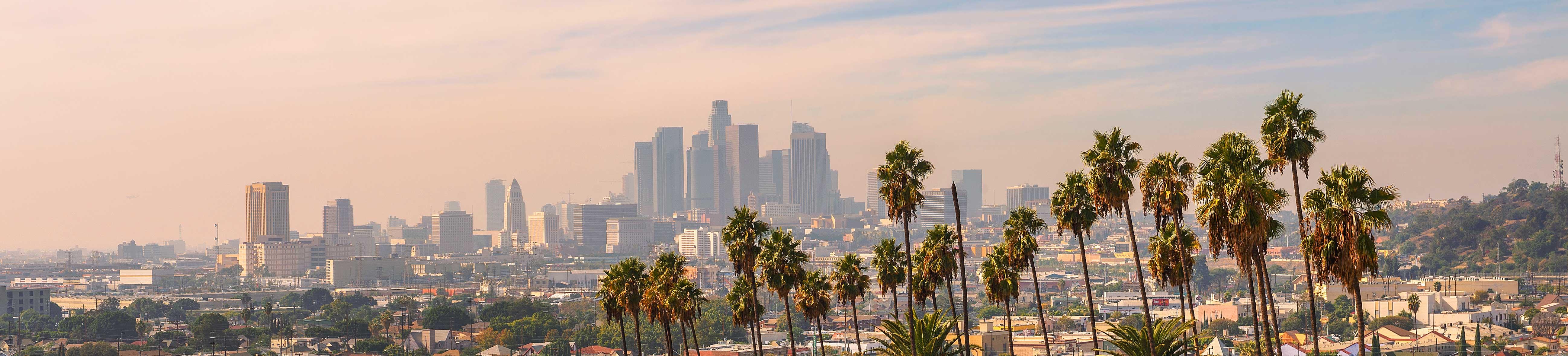 Guide touristique Los Angeles