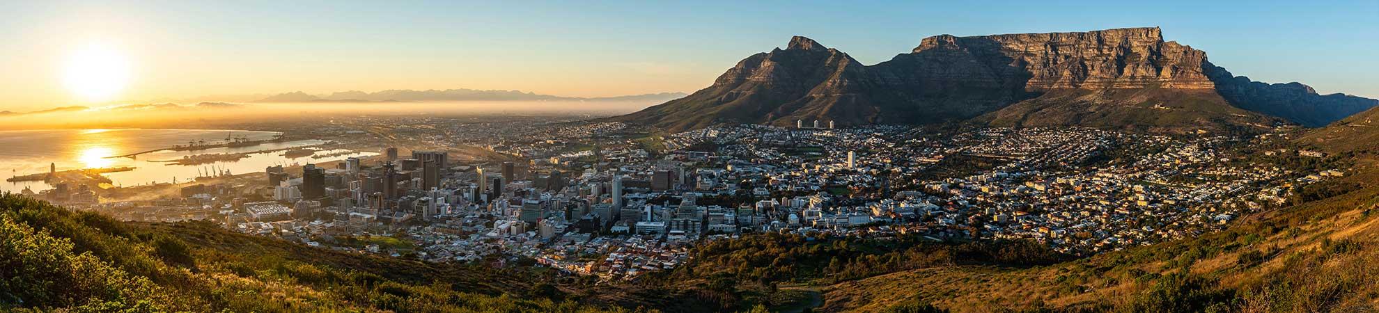 Guide Afrique du Sud
