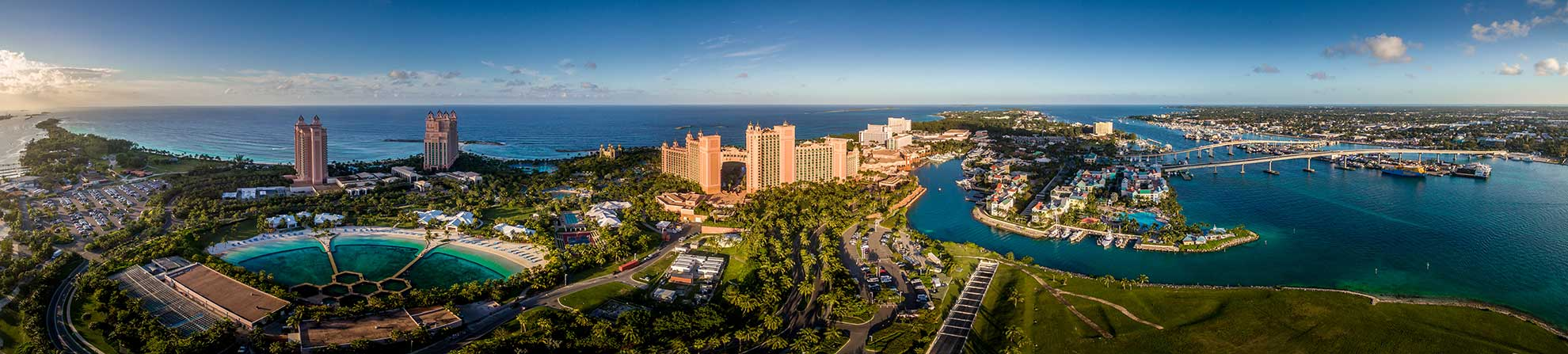 Guide Bahamas