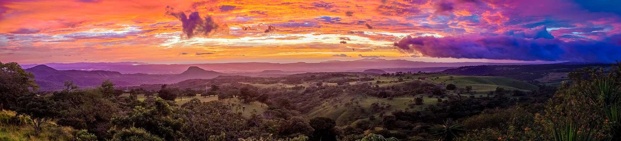 Guide Costa Rica