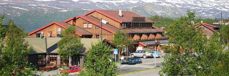 Bergo Hotel - Beitostolen
