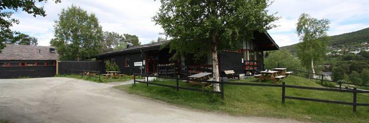 Dombås Hotel - Dombas