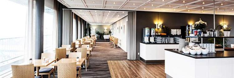 First Hotel Atlantic - Arhus