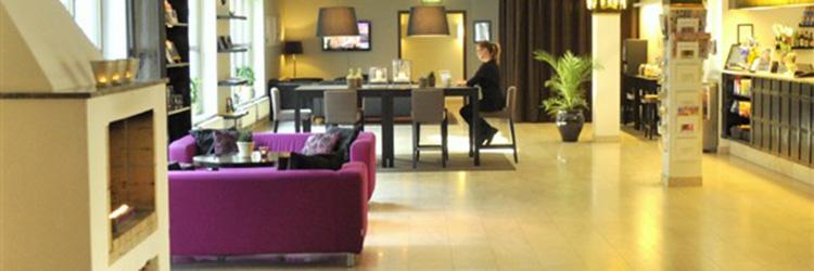 First Hotel Linné - Uppsala