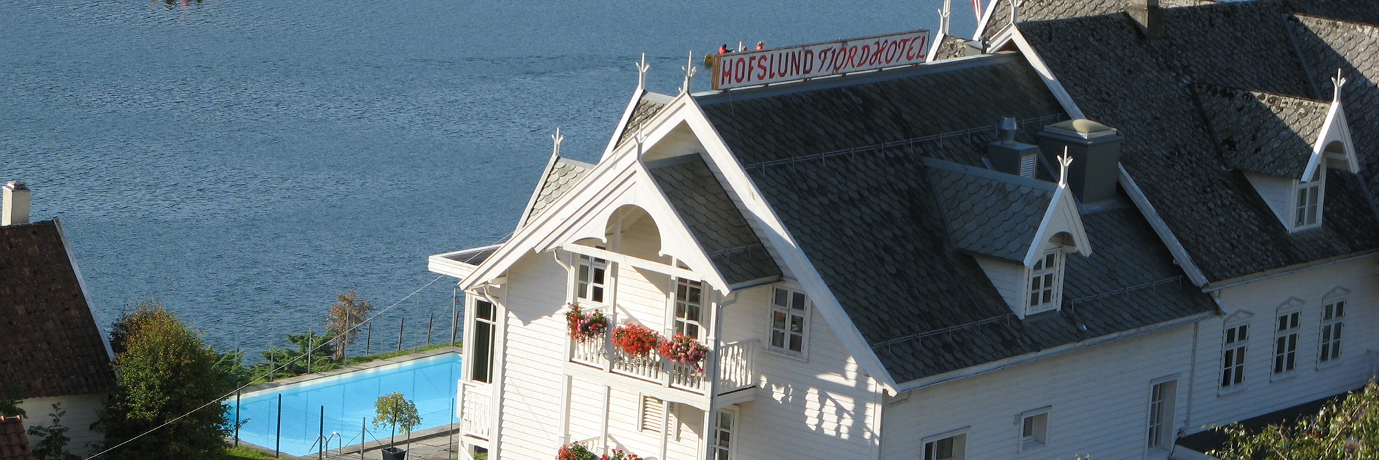 Hofslund Hotel - Sogndal