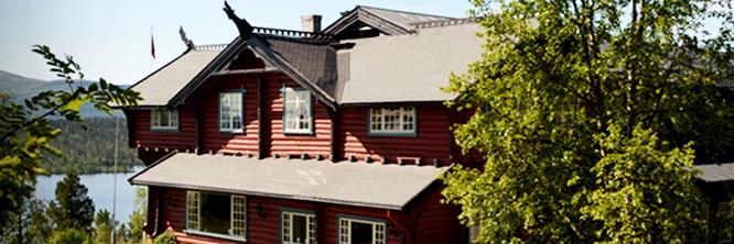 Hôtel Fefor Høyfjellshotel - Vinstra