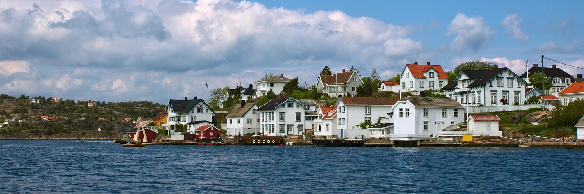 Hôtel Quality Hotel Florø - Florø