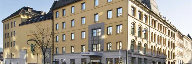 Hotel Rica Oslo - Oslo
