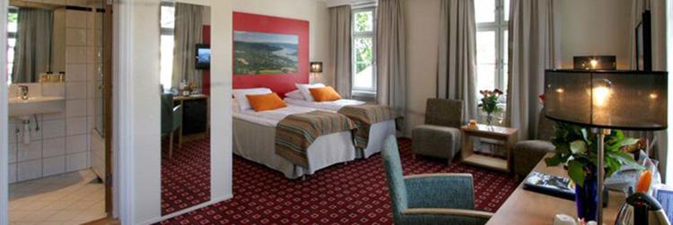Hôtel Rica Hotel Victoria - Lillehammer
