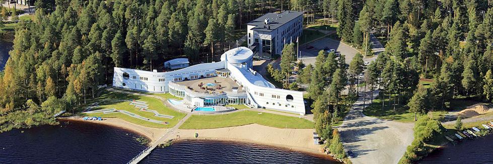 Hotel Sokos Bomba - Nurmes