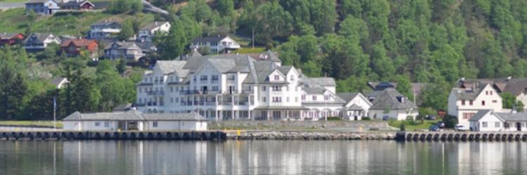 Hôtel Q. Hotel & Resort Vøringfoss - Vøringfoss